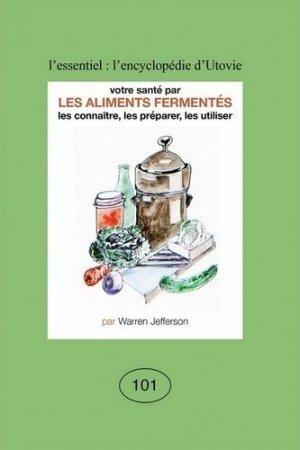 Votre santé par les aliments fermentés-utovie-9782868192011