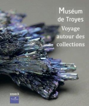 Voyage autour des collections-snoeck publishers-9789461613714