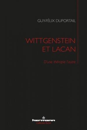 Wittgenstein et Lacan-hermann-9782705694906
