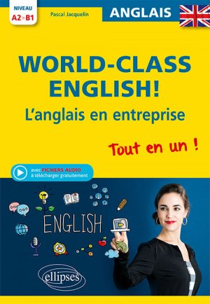 World-Class English - ellipses - 9782340030749
