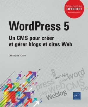 Wordpress 5-eni-9782409018534
