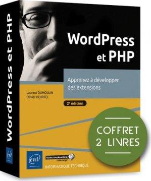WordPress et PHP-eni-9782409019579