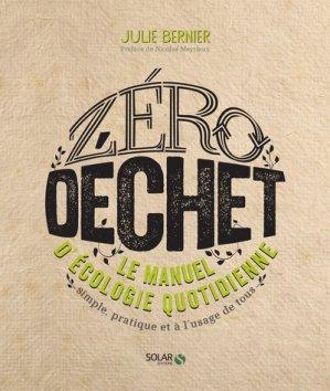 Zéro déchet-Solar-9782263159893