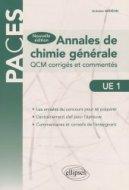 Annales de Chimie g�n�rale UE1