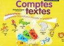 Comptes-textes