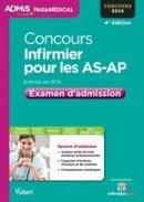Concours Infirmier pour les AS-AP