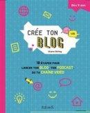 Cr�e ton blog