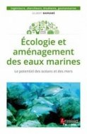 �cologie et amenagement des eaux marines