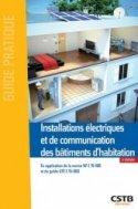 Installations �lectriques et de communication des b�timents d'habitation