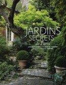 Jardins secret de Paris