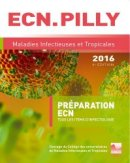 L'ECN.PILLY - Maladies infectieuses et tropicales 2016
