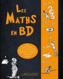 Les maths en bandes dessin�es