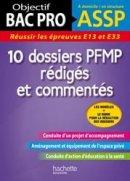 10 dossiers PFMP r�dig�s et comment�s