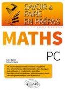 Math�matiques PC