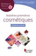 Matières premières cosmétiques