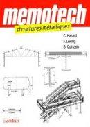 M�motech structures m�talliques