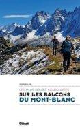 Randonn�es sur les balcons du Mont-Blanc