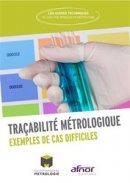 Tracabilité métrologique