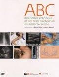 ABC des gestes techniques en médecine interne