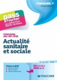 Actualité sanitaire et sociale 2015
