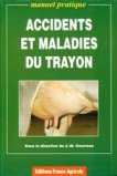Accidents et maladies du trayon