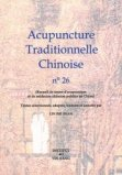 Acupuncture Traditionnelle Chinoise 26
