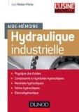 Aide-m�moire d'hydraulique industrielle