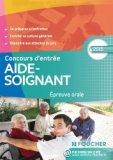 Aide-Soignant Concours d'entrée 2015