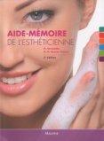 Aide-mémoire de l'esthéticienne
