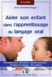 Aider son enfant dans l'apprentissage du langage