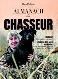Almanach du chasseur 2014-2015
