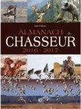 Almanach du chasseur 2017