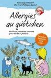 Allergies au quotidien !