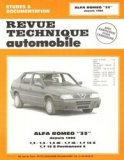 Alfa Roméo ''33'' depuis 1990