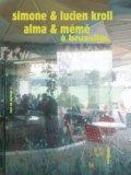 Alma et Mémé à Bruxelles