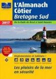 Almanach côtier Bretagne Sud 2017
