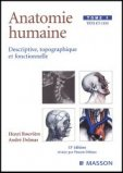 Anatomie humaine Tome 1 Tête et cou
