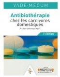 Antibiothérapie chez les carnivores domestiques