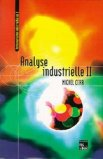 Analyse industrielle Tome 2