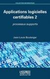 Applications logicielles certifiables 2