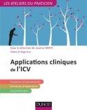 Applications cliniques en ICV (Intégration du Cycle de la Vie)