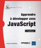 Apprendre à développer avec JavaScript