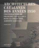 Architectures catalanes des années 1950