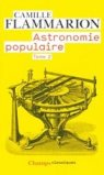 Astronomie populaire Tome 2