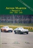 Aston Martin 'Project' 212 - 214 - 215