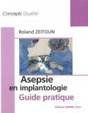 Asepsie en implantologie