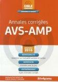 AVS - AMP