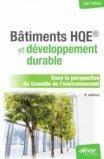 Bâtiment HQE et développement durable
