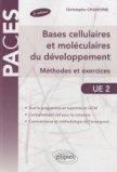 Bases cellulaires et mol�culaires du d�veloppement UE2