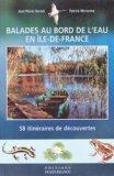 Balades au bord de l'eau en Île-de-france